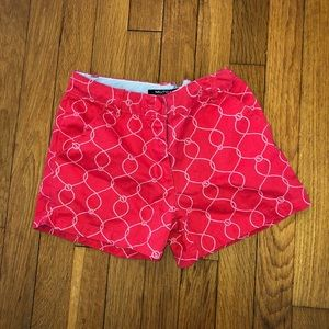 Girls Size 10 Nautica shorts